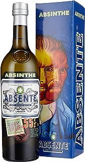 Absente Absinthe mit Geschenkverpackung 1 x 0.7 l
