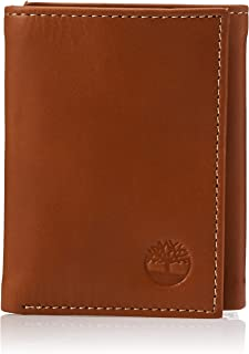 Men's Cloudy Trifold
