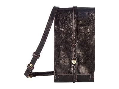 Hobo Token (Black) Handbags
