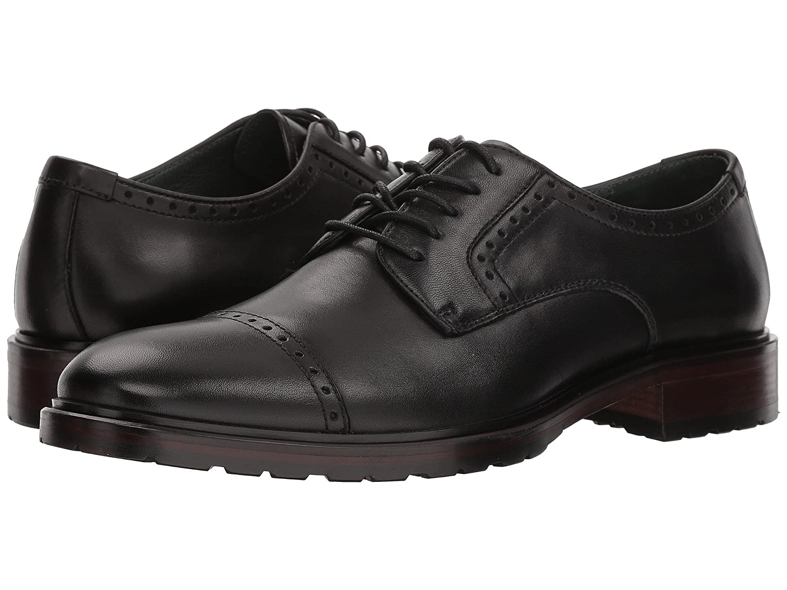 Johnston & Murphy Myles Cap ToeCheap and distinctive eye-catching shoes
