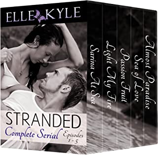 Stranded: The Complete Serial (5 Book Bundle)