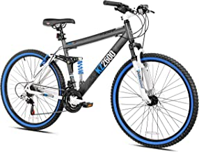 genesis mountain bike 29