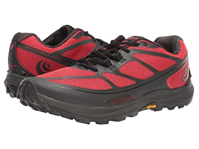 Topo Athletic Terraventure 2 (Red/Black) Men