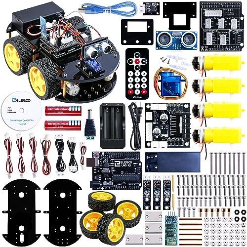 Build Your Own Car Kit >> Build Your Own Car Amazon Com