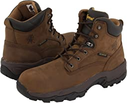 "Chippewa 6"" 55161 WP Comp Toe"