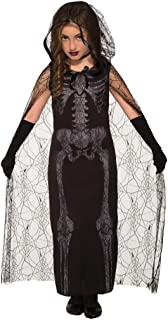 Forum Novelties Child's Graveyard Spirit Costume, Small