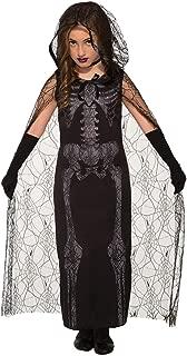 Graveyard Spirit Dress for Kids
