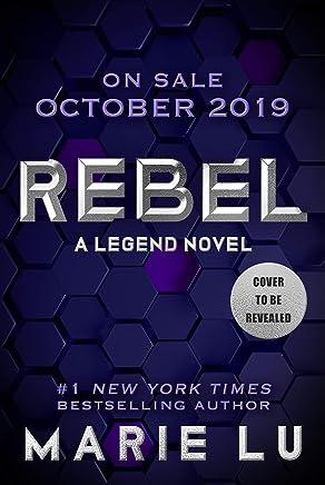 Rebel (English Edition)
