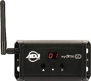 DMX Bedieningsoftware - ADJ mydmx GO