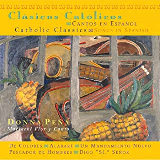spanish catholic songs