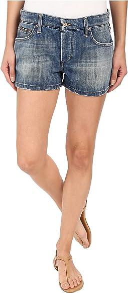 Billie Shorts w/ Phone Pocket