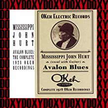mississippi john hurt mp3