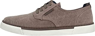 Gabor Pius 0460.16.02 Men's Shoes in Plus Sizes Brown