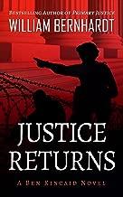 Justice Returns (Ben Kincaid Book 19)