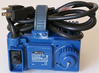 EZ Care NC7122-Blue Heavy Duty Power Supply for Smartpool NC22, NC31, Quality and Affordable Pool Robot Accessory