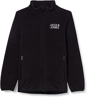 Jack & Jones Junior Jjhype Fleece Jr Chaqueta con Forro para Niños