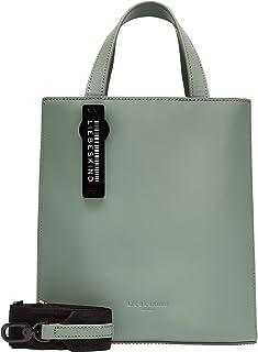 Liebeskind Berlin Damen Paper Bag Tote Handtasche, Small (HxBxT 25cm x 20.5cm x 11.5cm)