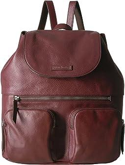 Vera Bradley - Gallatin Cargo Backpack