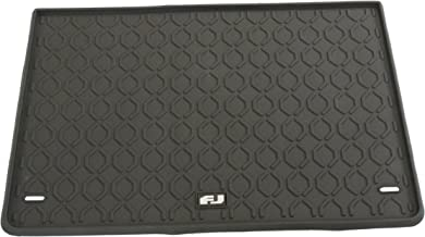 TOYOTA Genuine Accessories PT548-60071-01 All Weather Cargo Mat for Select FJ Cruiser Models