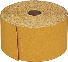 3M 2599 Stikit Gold Roll, P80 Sandpaper-Dura-Block-Sand
