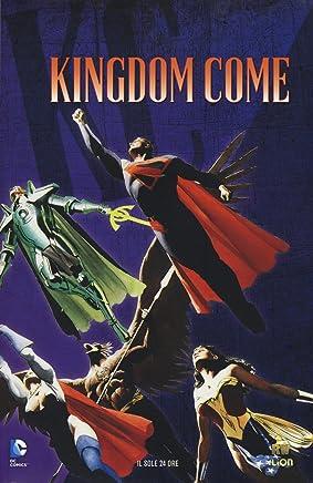 Kingdom come. Master24: 18