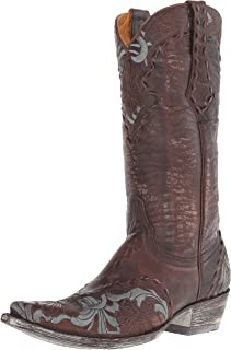 Old Gringo Women's Erin Western L640 Boot