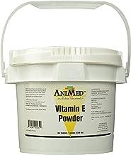 AniMed Vitamin E Powder 5# 1250 IU/OZ