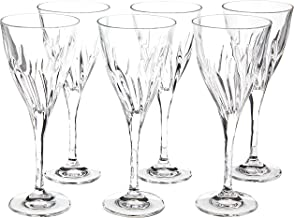 RCR Fluente #3 Wine Goblet, 266 ml, Pack of 6