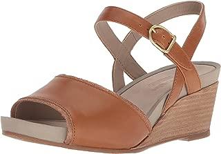 Women's Cassale Qtr Strap Wedge Sandal