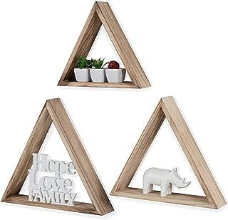 Best diy triangle mountain shelf Reviews