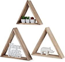 Best floating shelves triangle Reviews