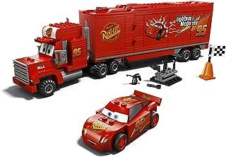 LEGO Cars Mack's Team Truck 8486