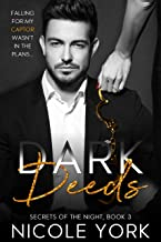 Dark Deeds (Secrets of the Night Book 3)