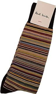 Men's Multistripe Socks