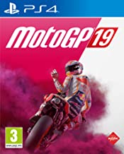 MotoGP19 (PS4) by Koch Distribution - Imported Game.