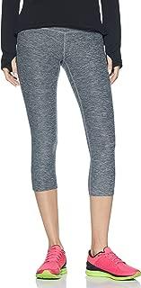 New Balance Women's Novelty Fabric Capri Pants