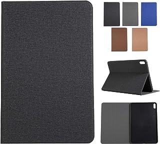 Duanr Huawei MatePad BAH3-W09/BAH3-L09 専用ケース カバー スタンド機能 10.4インチ 二つ折り 折り畳み 衝撃吸収 耐衝撃 タブレットケース