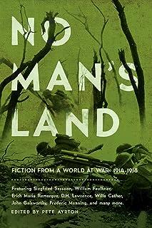 No Man's Land: Fiction from a World at War: 1914-1918