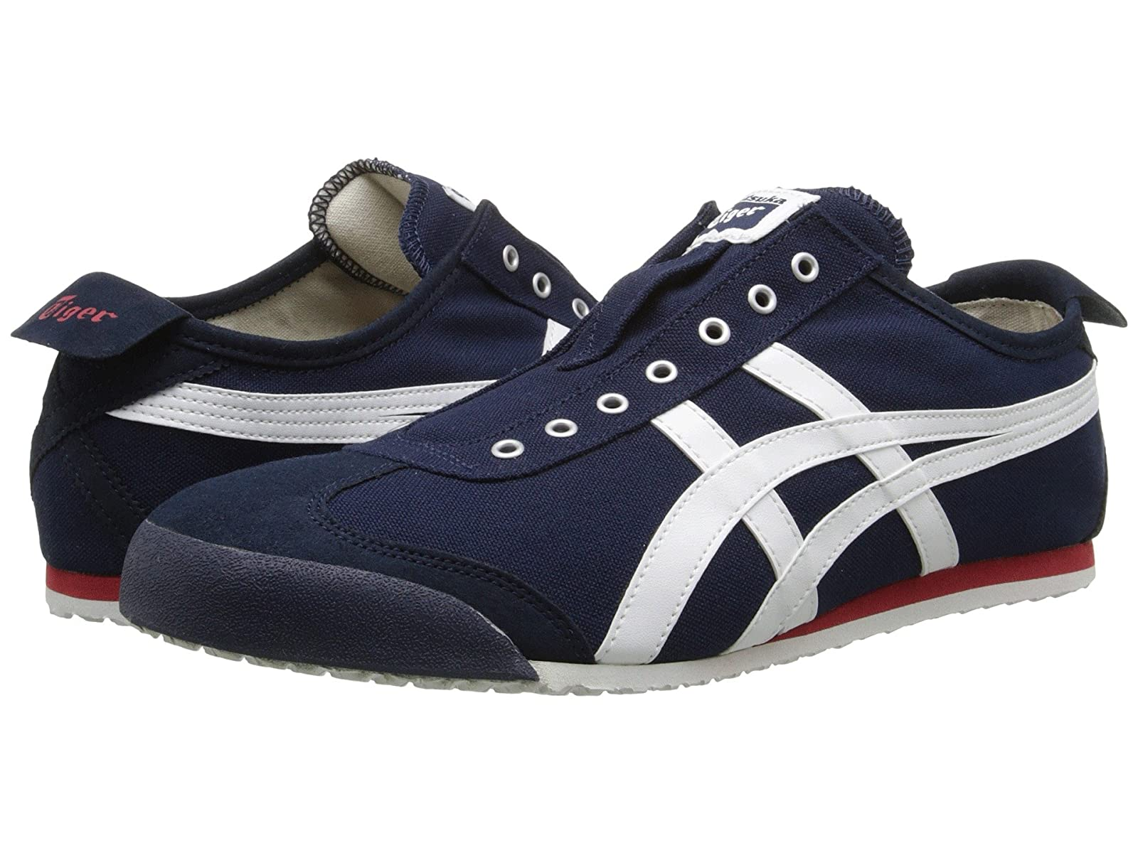 Onitsuka Tiger by Asics Mexico 66® Slip-OnAtmospheric grades have affordable shoes
