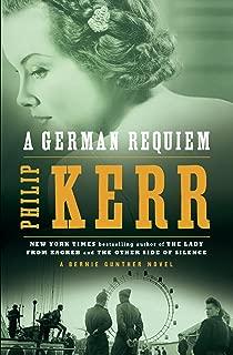 A German Requiem: A Bernie Gunther Novel