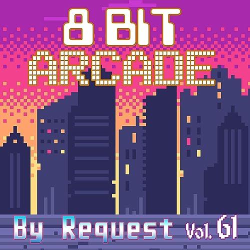 Cradles 8 Bit Sub Urban Emulation By 8 Bit Arcade On Amazon