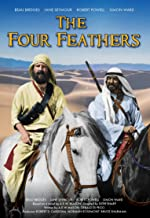 the four feathers jane seymour