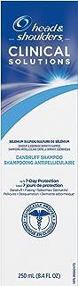 Head & Shoulders Clinical Solutions Dandruff