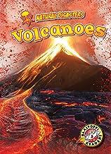 Volcanoes (Natural Disasters: Blastoff! Readers, Level 3)