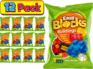 Best building block candy Reviews