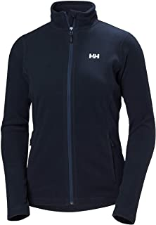 Helly Hansen Women's Daybreaker Lightweight Full-Zip Fleece Jacket
