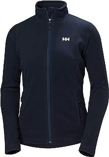Women's Daybreaker Lightweight Active Outdoor Full Zip Fleece Coat Jacket