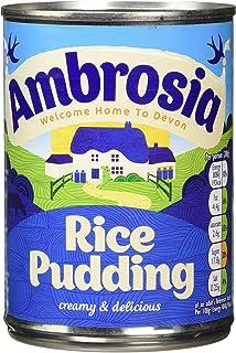 Ambrosia Creamed Rice, 400 g