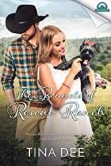 The Bonnets of Rescue Ranch (Whispers in Wyoming Book 11) Kindle Edition