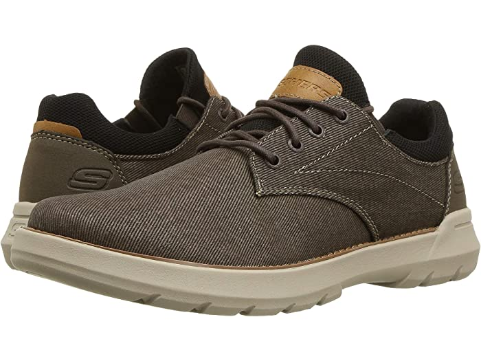 relaxed fit from skechers